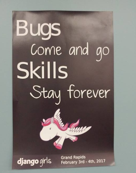 Bugs come and go but skills stay